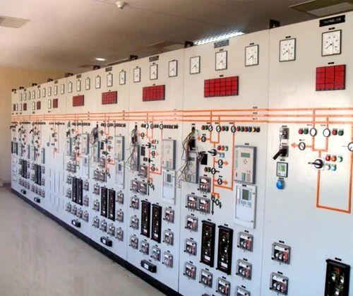 1.1kv Upto 400kv Power House Equipment, Accuracy Class: 0.2