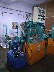Fully Automatic Hydraulic Padiya Making Machine