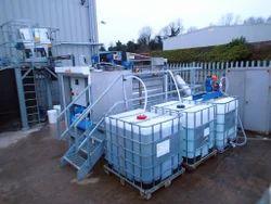 Effluent Water Treatment Plants - ETP