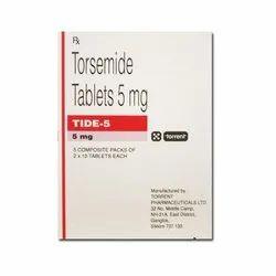 Tide 5 Mg Tablet
