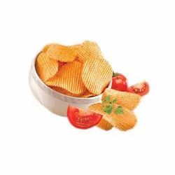 vichare Tamato Tomato Flavour Chips, Packaging Size: 35g