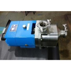TSMP 200 Twin Screw Pump