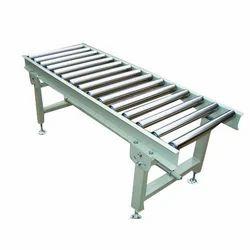 SS Roller Conveyors
