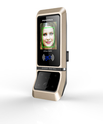 Mantra Face Recognition Time Attendance Machine