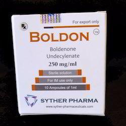 250 mg Boldon Undecylenate Powder