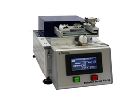 Coefficient Friction tester