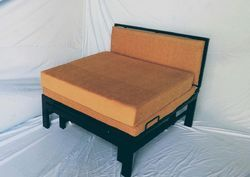 Single Seater Bed
