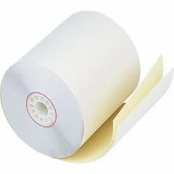 PARAG Plain BPA Free Thermal Paper Roll, GSM: Less than 80 GSM, Packaging Type: 4 Layers Protection