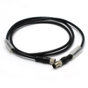 M8 Dual Connector Cable