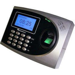 Finger Print Scanner Wired Real Time Attendance Machine