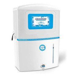 Aqua Grand Water Purifier, Capacity: 0-5 L