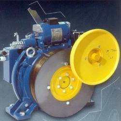 Gearless Motor with Permanent Magnets