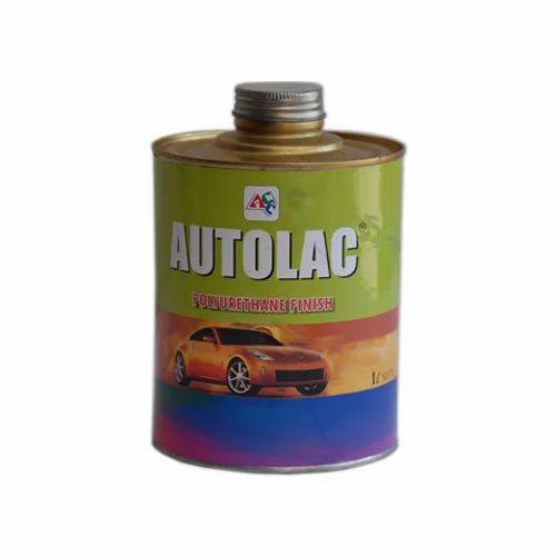 Autolac Car Paint