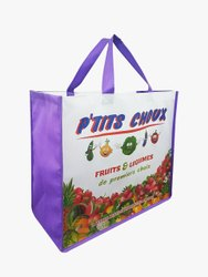 Non-Woven Shopping Bags