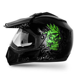 Vega Off Road Helmet