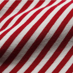 Organic Cotton Jersey Lycra Fabric