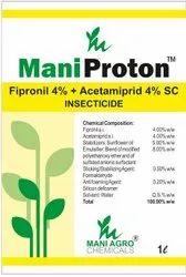 ManiProton Fipronil 4% Acetamiprid 4% SC