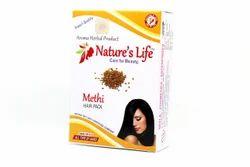 Methi Hair Pack
