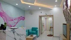 Dantel Clinic Design