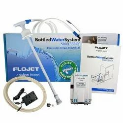 5000 Series Flojet Bottled Water System