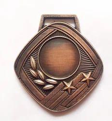 Medal 18002/CA (Copper Antique Finish)