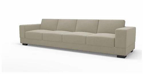 Beau Vanity Four Seater Sofa