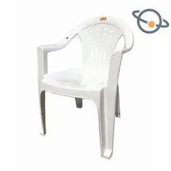Hanumant Plastic Chair