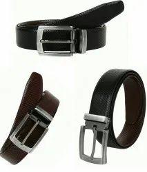 New Model Male Unisex Party Wear Leather Belts