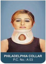 MUDRA Philadelphia Collar, For Neck Support, A 03