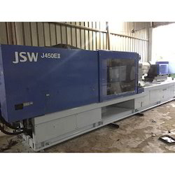 JSW 450 EII Used Injection Molding Machines