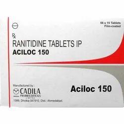 Aciloc (Ranitidine)