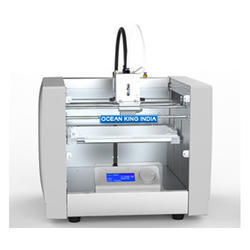 Industrial-Grade Desktop i Series 3D Printer
