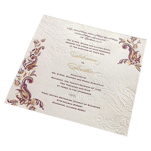 Wedding Cards Printing Services in Near Torrent Pharma Baddi