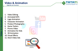2d And 3d Video & Animation rendering Services