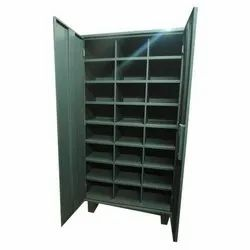 24 Compartment Pigeon Hole Almirah