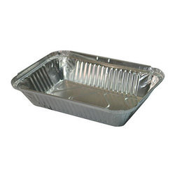 Read More · Disposable Aluminum Foil Container  sc 1 st  IndiaMART & Areca Leaf Plate and Aluminum Foil Container Manufacturer | SMS ...