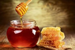 Micro Filtered Honey
