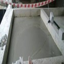 Light Weight Foam Concreting