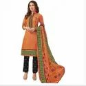 Women Pant Cotton Suit  SVC 165