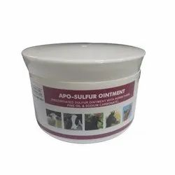 Apo Sulfur Ointment