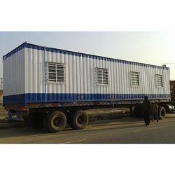 Portable Labour House