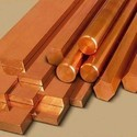 Chrominium Zirconium Copper Rod