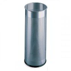 Perforated Paper Bins