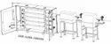 Carbon Fiber Lab Scale Heat Treatment Line