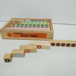Math Rods Size Toy