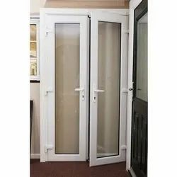 UPVC Kitchen Door