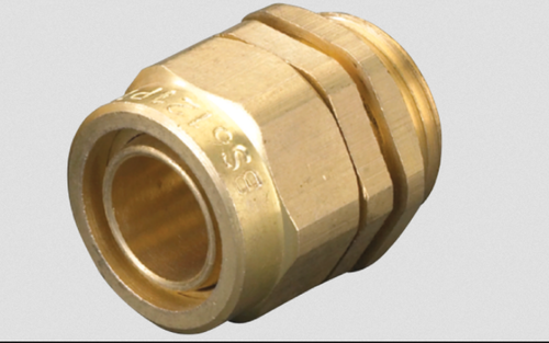 Armoured Cable Gland Pack Size BW 20L Pack of 2