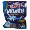 Pepsi White Detergent Powder, Packaging Size: 1 Kg, Packaging Type: Packet