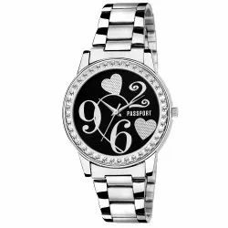 Ladies Analog Wrist Watch