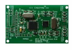 YHY522 13.56MHz Writer Module TTL 3V